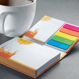 Cadeau d'affaire Carnet Colorplus