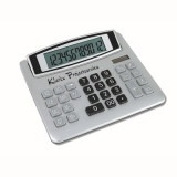 Relatiegeschenk Calculator Deluxe