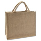 Cadeau d'affaire Sac shopping Jutashop
