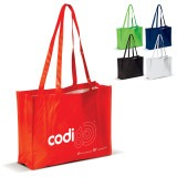 Relatiegeschenk Shoppingtas Ecofashion