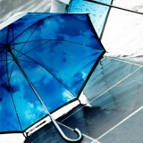 Cadeau d'affaire Parapluie Weatherlooks