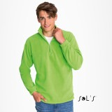 Relatiegeschenk Fleece sweater Ness 300 g/m²