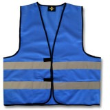 Cadeau d'affaire Gilet fluo Color-Reflect Kids KX100K