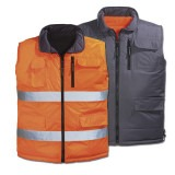 Cadeau d'affaire Bodywarmer Hi-Way