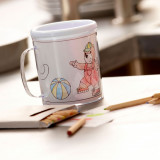 Cadeau d'affaire Mug Draw