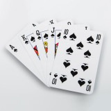 Cadeau d'affaire Jeu de cartes Royal cello - digital INT