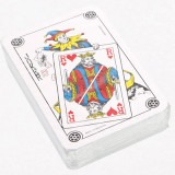 Cadeau d'affaire Jeu de cartes Royal cello - digital BE/FR