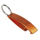 Cadeau d'affaire Porte-clefs / décapsuleur Colour Twices