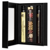 Cadeau d'affaire Service Rombeau Wine & Chocolate Trio
