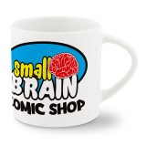Cadeau d'affaire Mug Oslo Subli Small