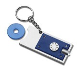 Cadeau d'affaire Porte-clefs jeton Keyled Caddy