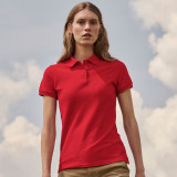 Relatiegeschenk Polo Lady Fit 170 g/m²