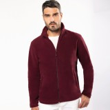 Relatiegeschenk Fleece jacket Kariban Falco K911 300 g/m²
