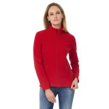 Relatiegeschenk Fleece jacket Priority ID.501 (dames) 280 g/m²