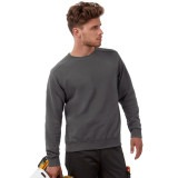 Cadeau d'affaire Sweatshirt Hero Pro 280 g/m²