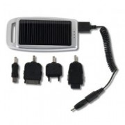Solar charger outdoor