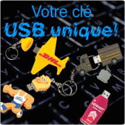 USB sticks PVC Promo