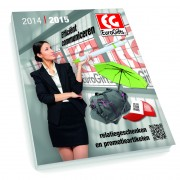 EuroGifts catalogus 2014-15