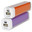 Chargeur Power promo 2200 mAh