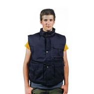 Cadeau d'affaire Bodywarmer Multipocket