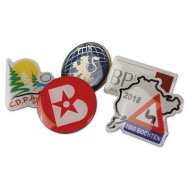 Cadeau d'affaire Pin\'s Promo
